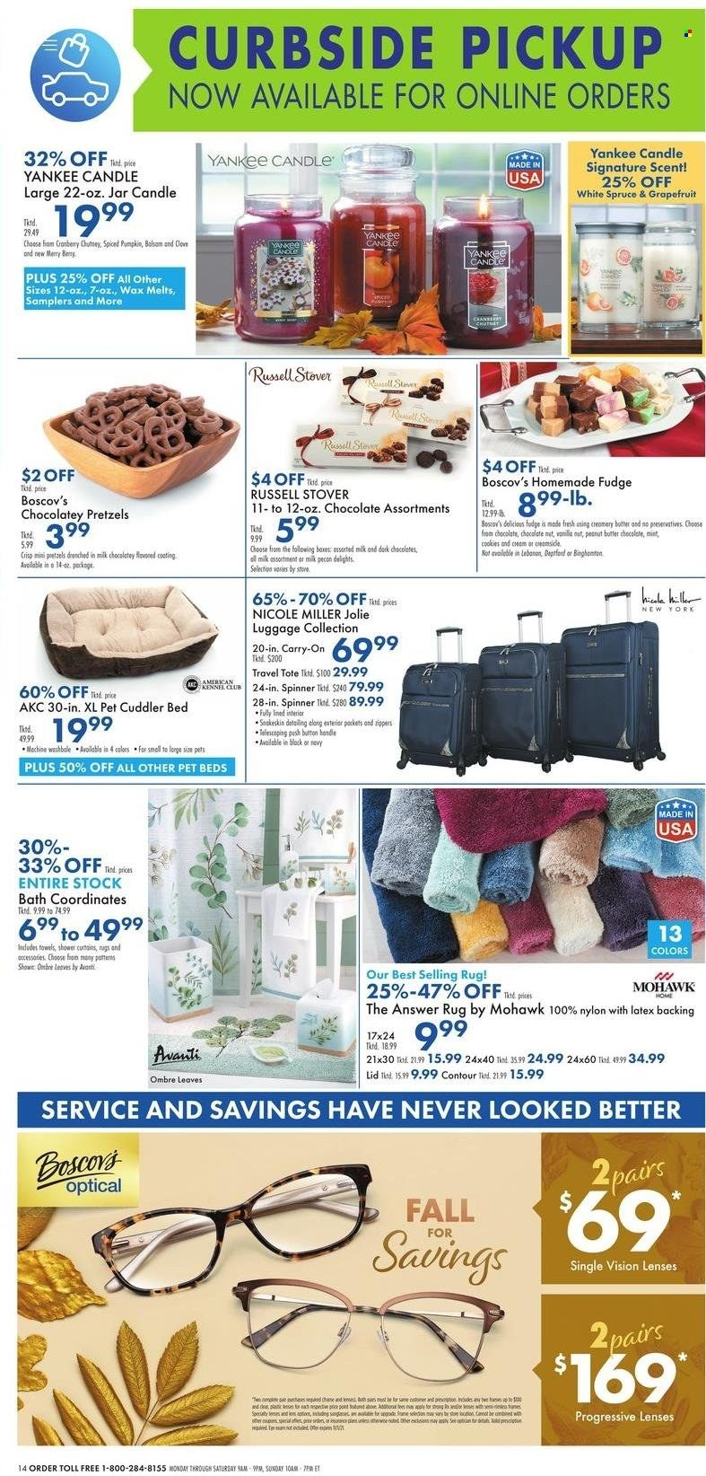 Boscov's Ad from october 13 to 20 2021 - Page 14