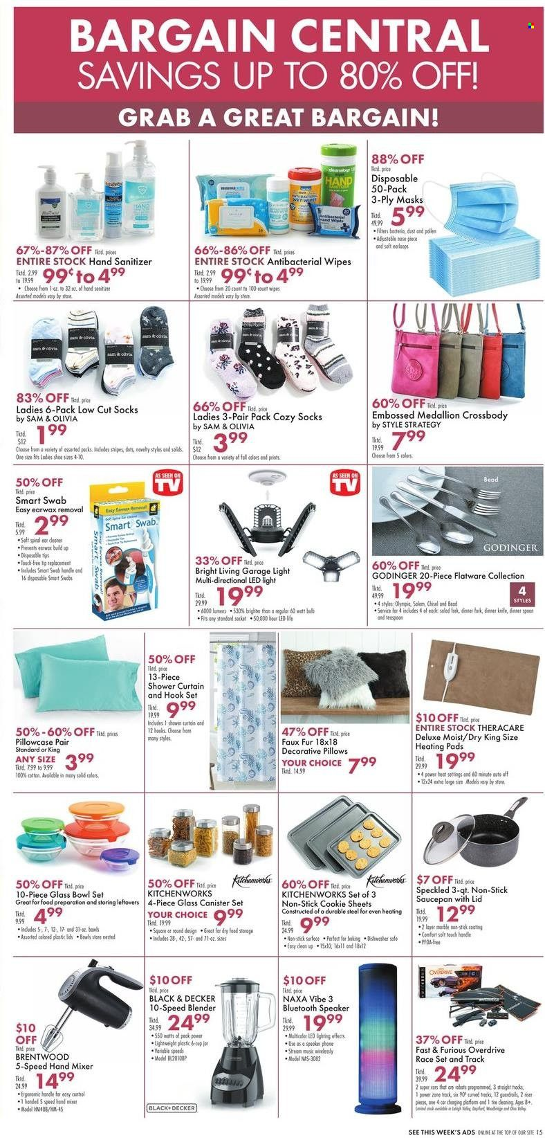 Boscov's Ad from october 13 to 20 2021 - Page 15