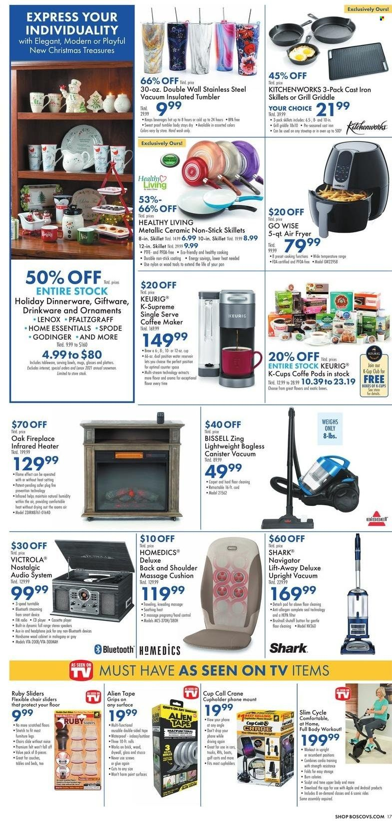 Boscov's Ad from october 13 to 20 2021 - Page 17