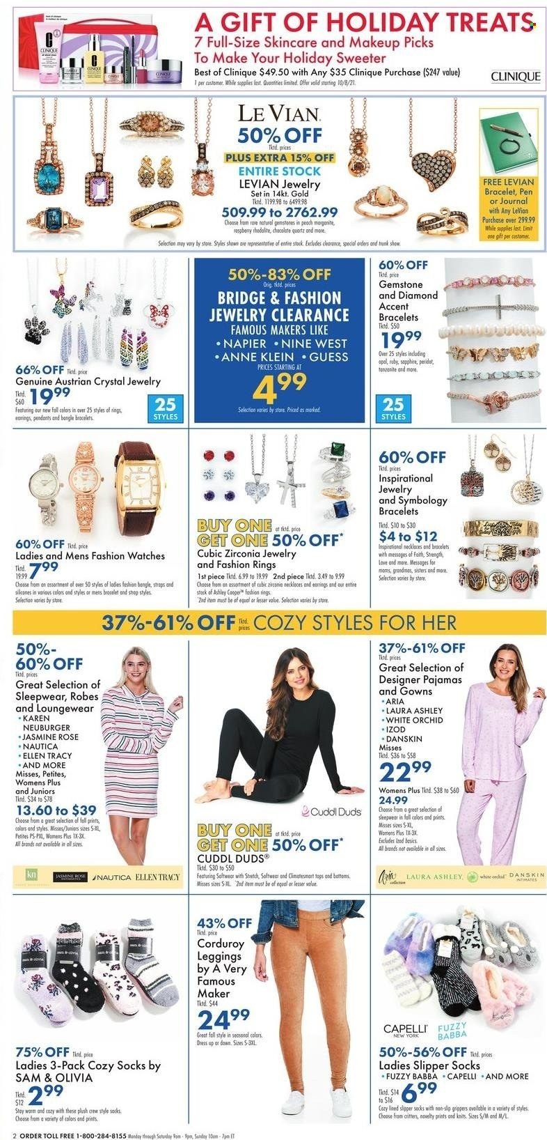 Boscov's Ad from october 13 to 20 2021 - Page 2