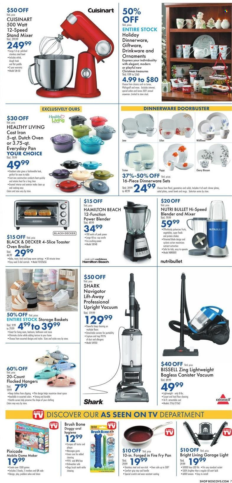 Boscov's Ad from october 13 to 20 2021 - Page 7