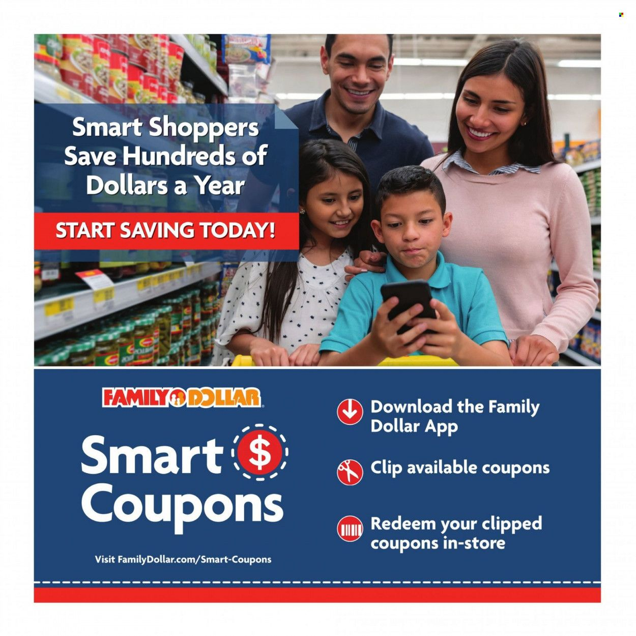 Family Dollar Ad from october 10 to 17 2021 - Page 14
