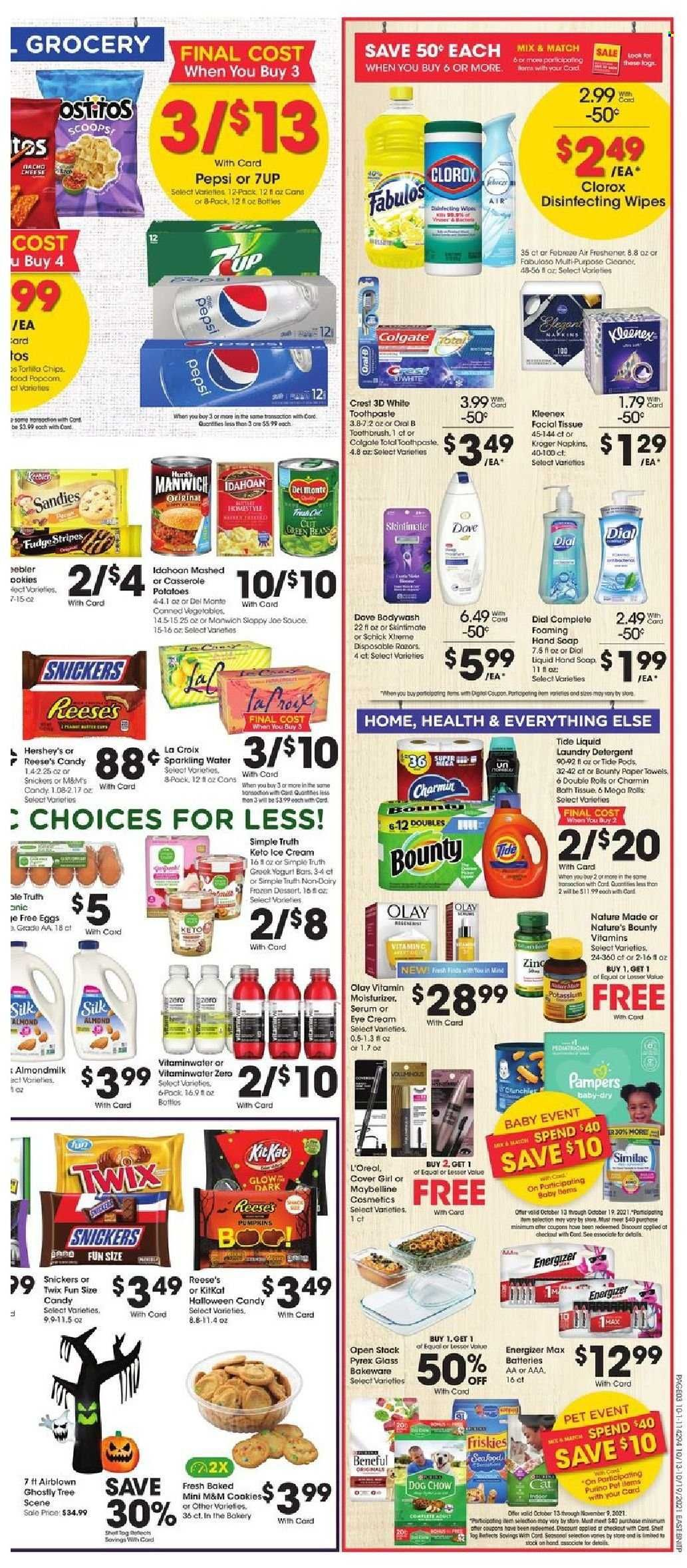 Fred Meyer Ad from october 12 to 19 2021 - Page 6