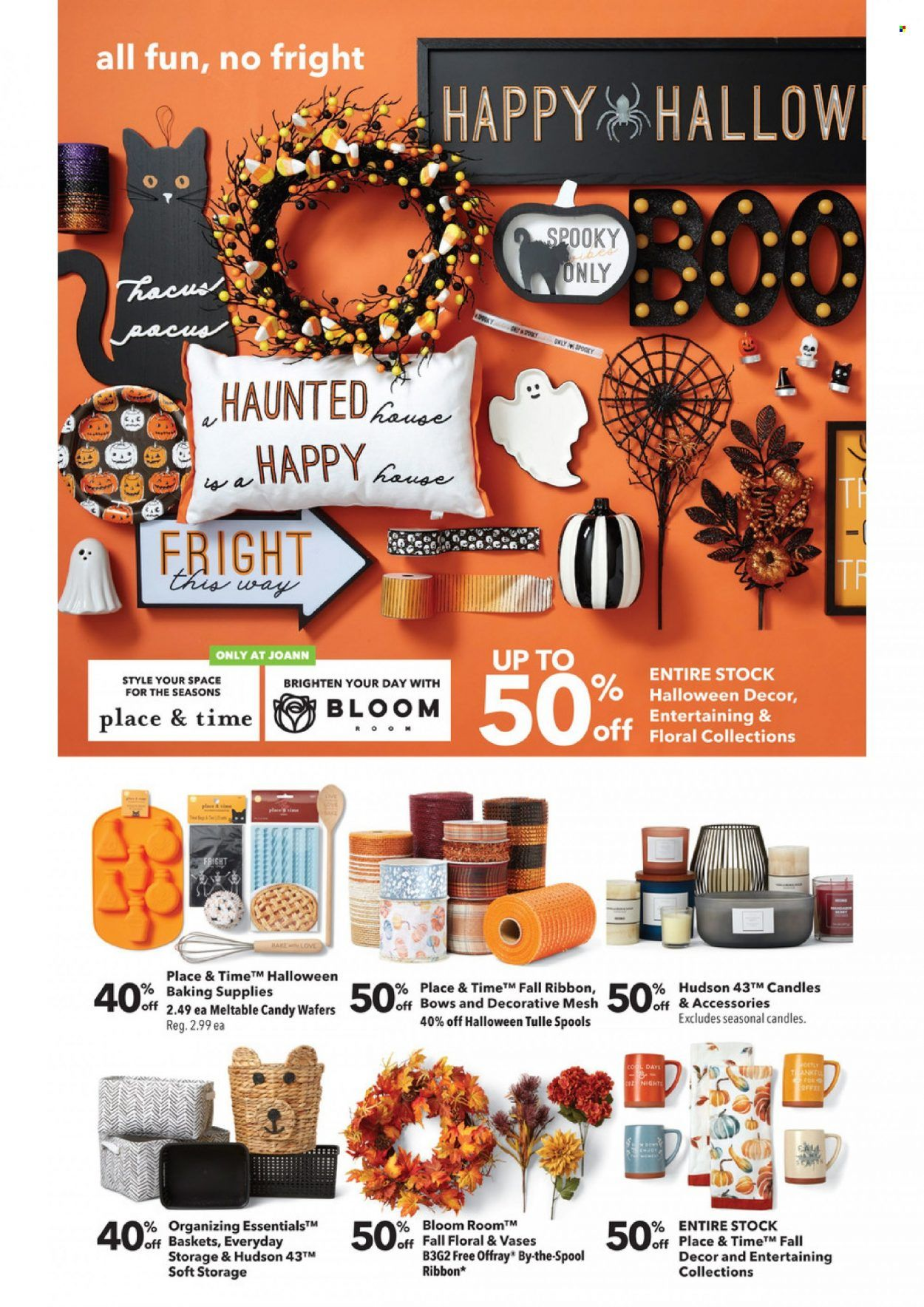 Joann Ad from october 13 to 20 2021 - Page 2