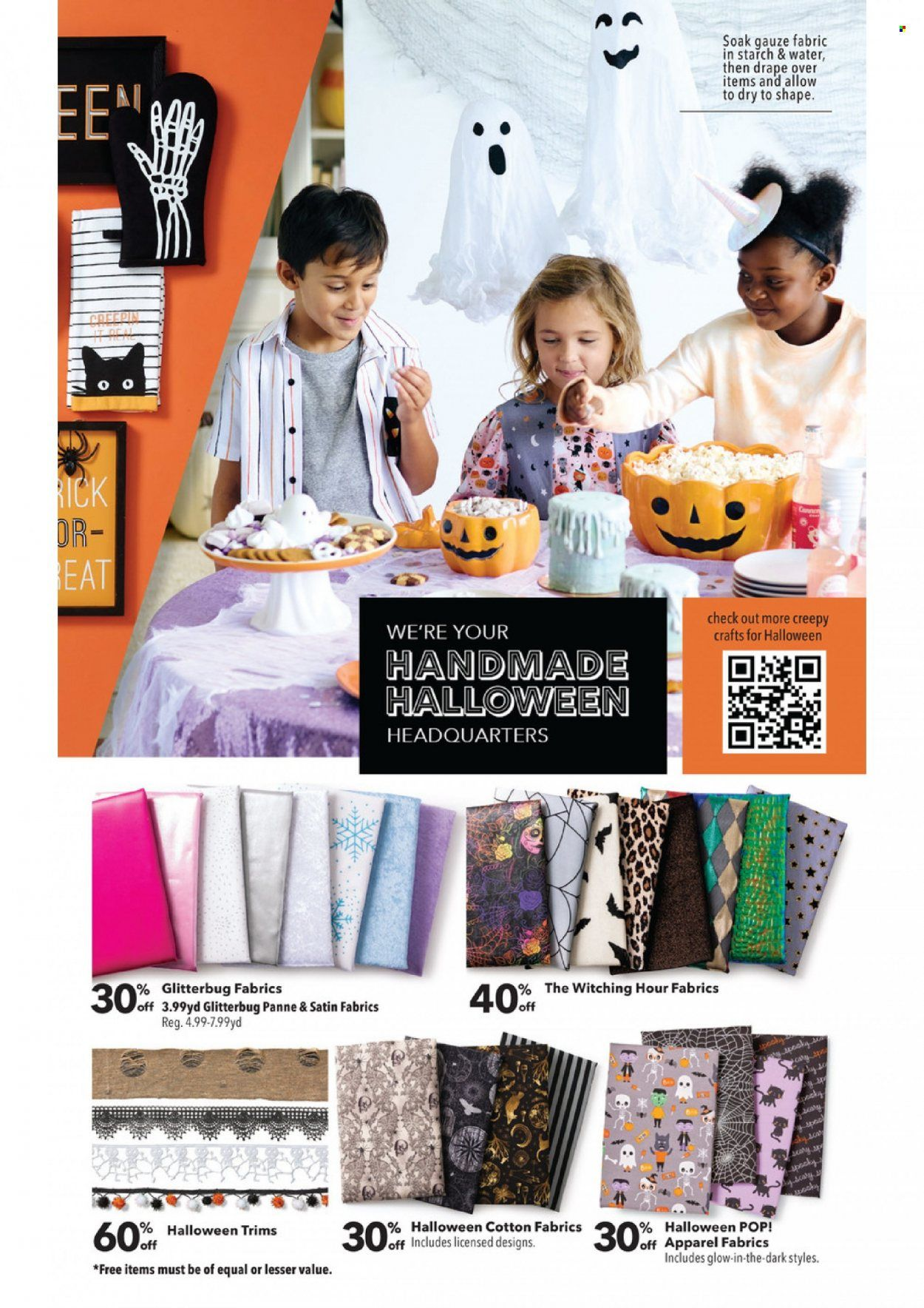 Joann Ad from october 13 to 20 2021 - Page 3