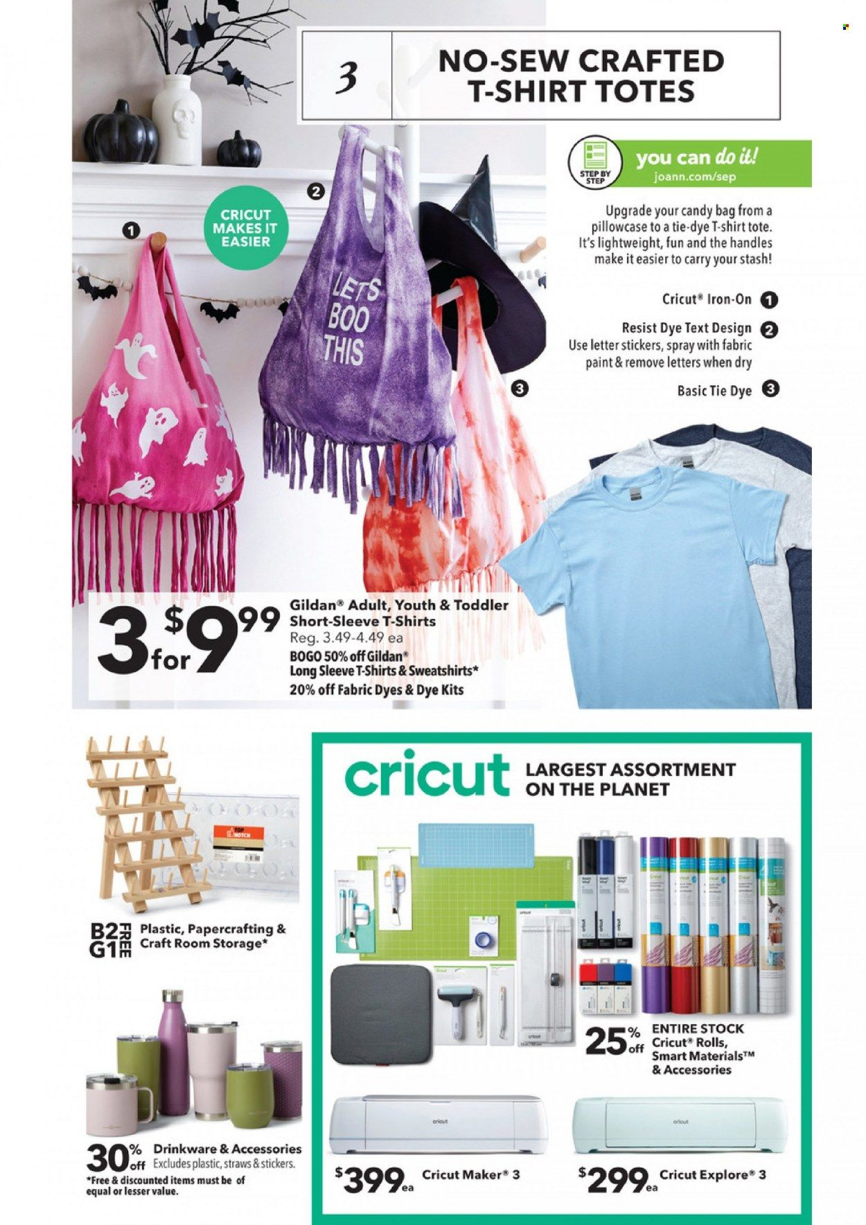 Joann Ad from october 13 to 20 2021 - Page 5