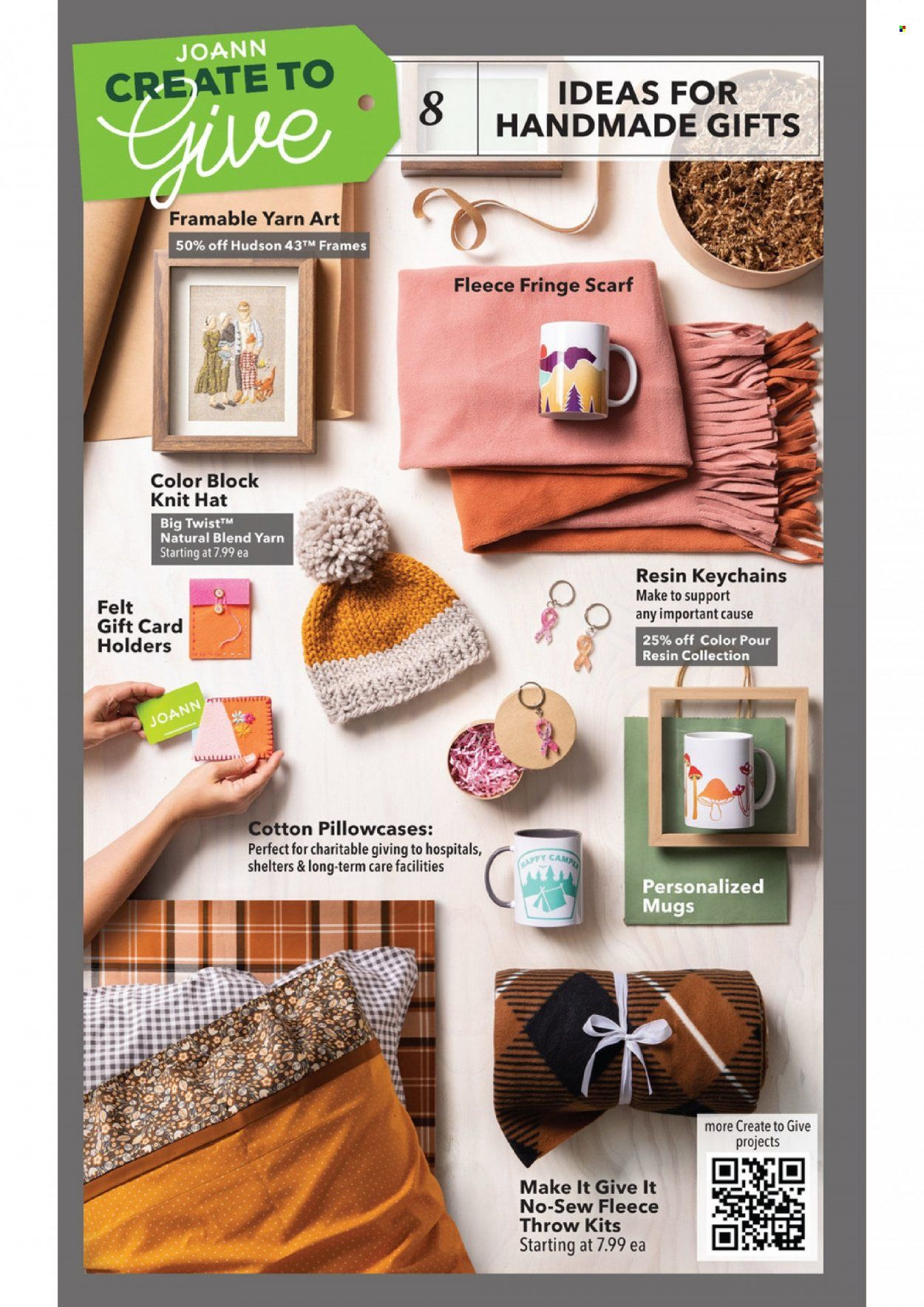 Joann Ad from october 13 to 20 2021 - Page 8