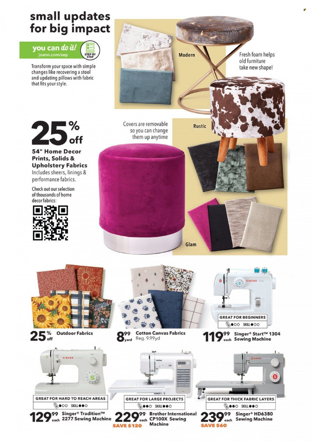 Joann Ad from october 13 to 20 2021 - Page 10