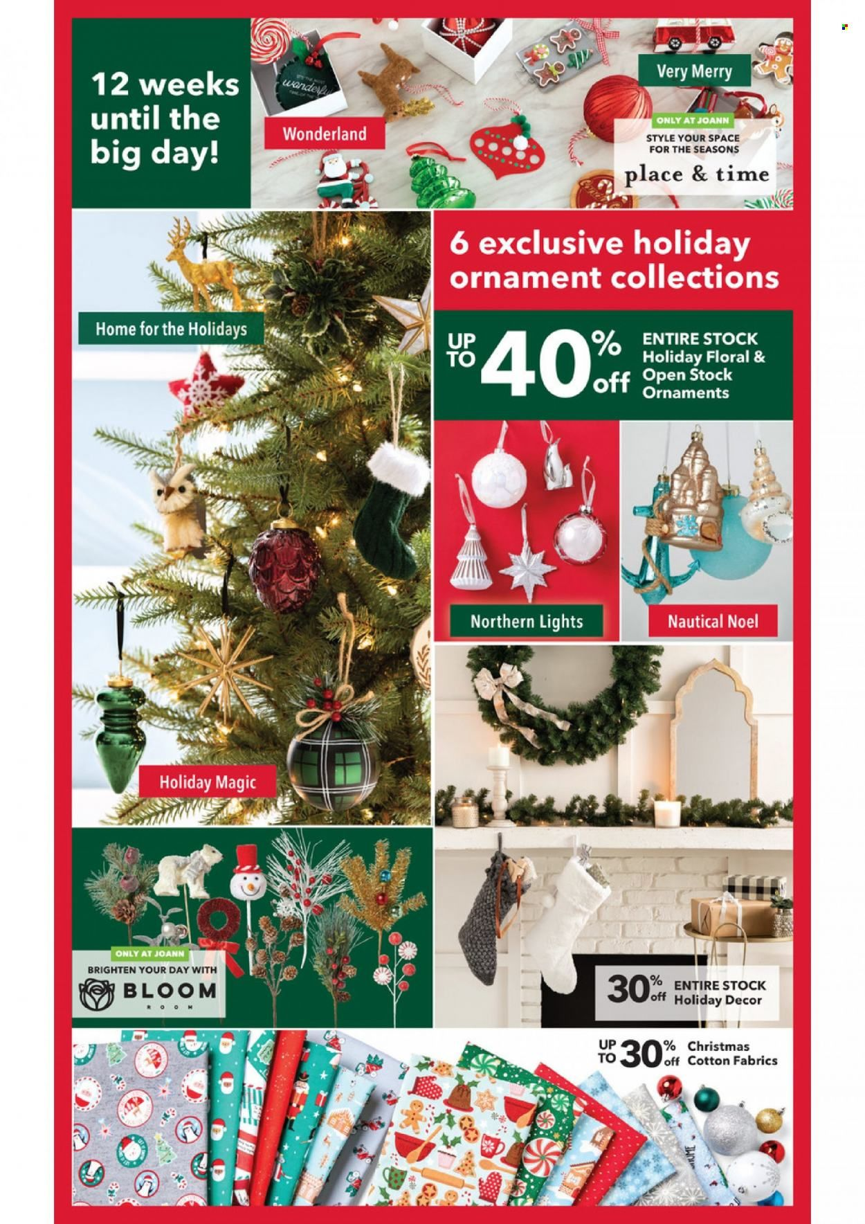 Joann Ad from october 13 to 20 2021 - Page 13