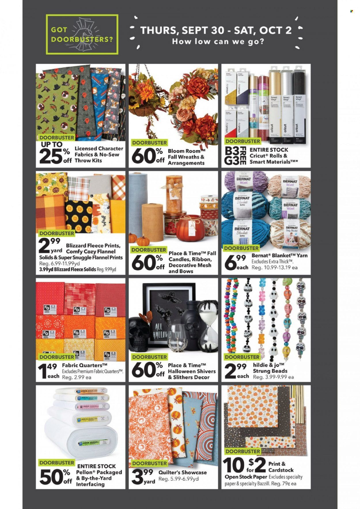 Joann Ad from october 13 to 20 2021 - Page 14