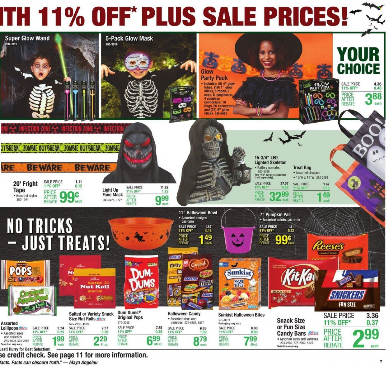 Menards Ad from october 9 to 16 2021 - Page 10