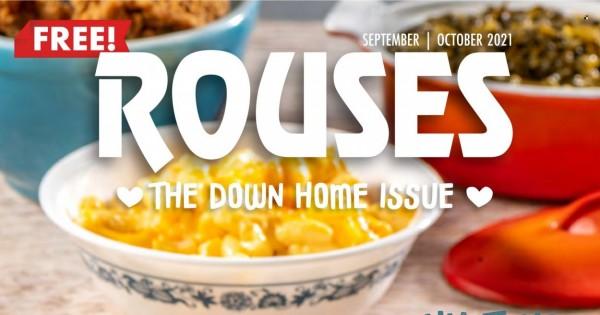 Rouses Magazine - Sept./Oct. 2021
