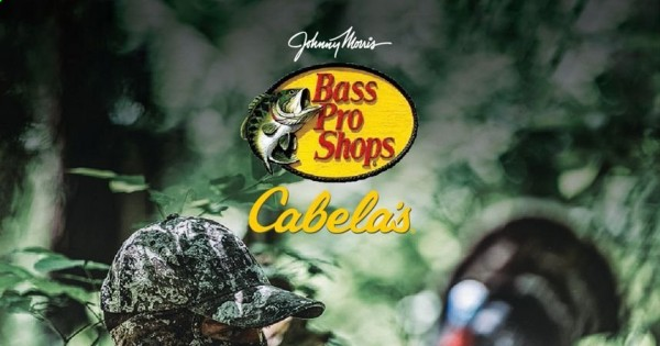 Cabela's current Flyer online