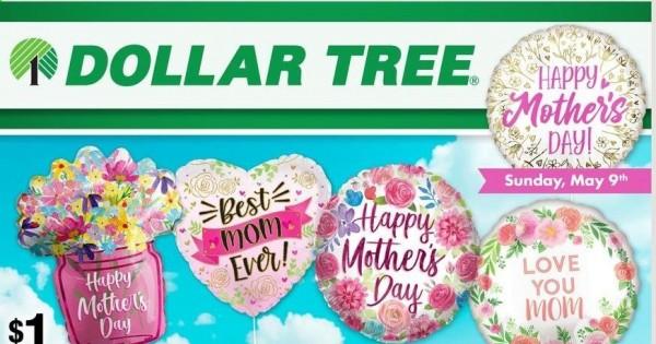 Dollar Tree current Flyer online