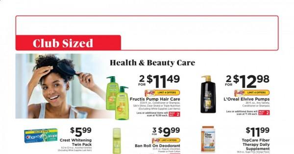 ShopRite current Flyer online