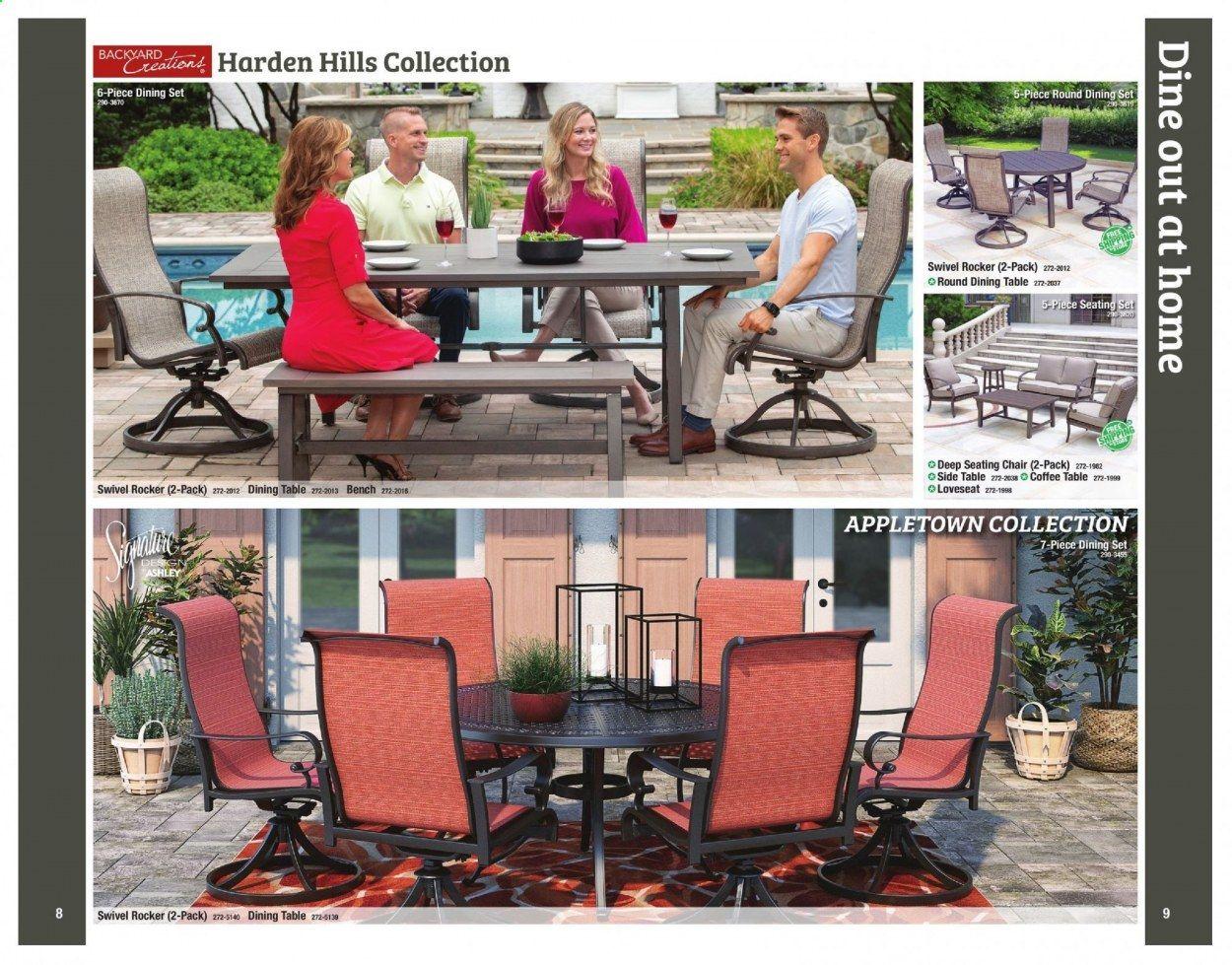 Menards Outdoor Living Catalog 2021 - Page 5