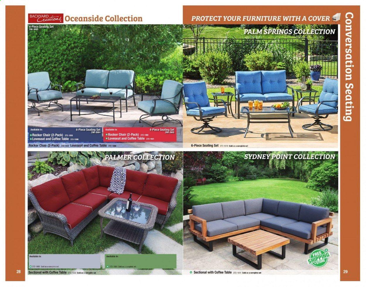 Menards Outdoor Living Catalog 2021 - Page 15