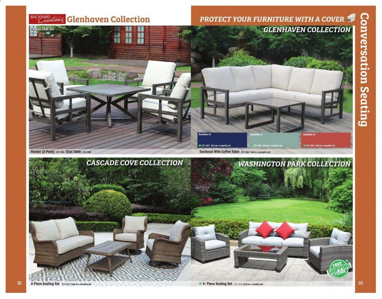 Menards Outdoor Living Catalog 2021 - Page 17