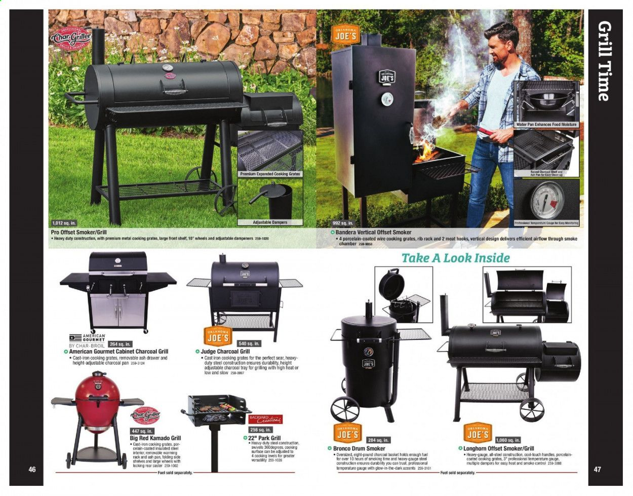 Menards Outdoor Living Catalog 2021 - Page 24