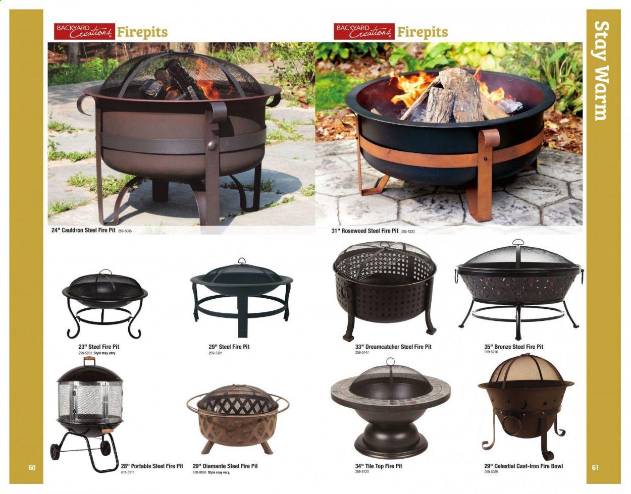 Menards Outdoor Living Catalog 2021 - Page 31