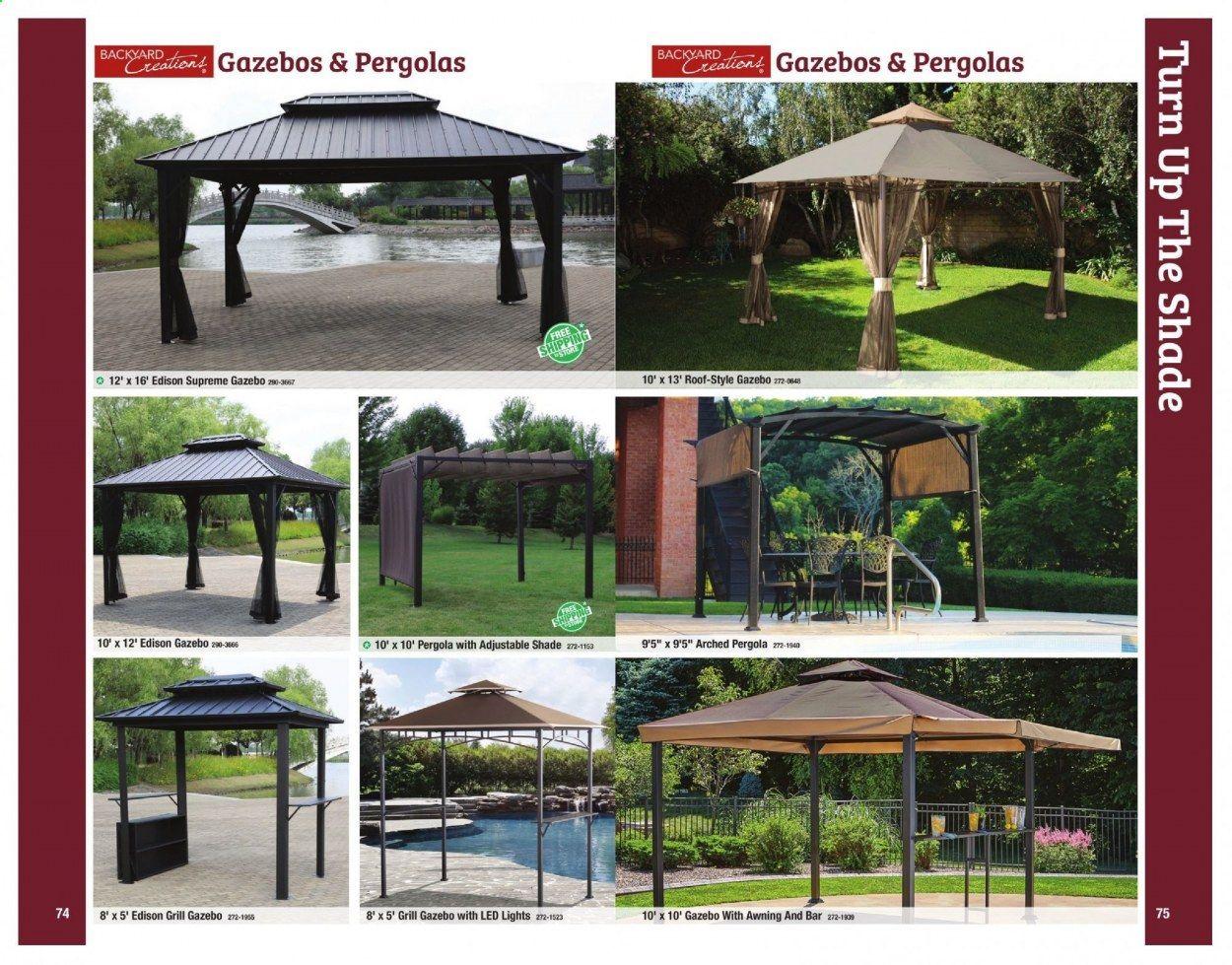 Menards Outdoor Living Catalog 2021 - Page 38