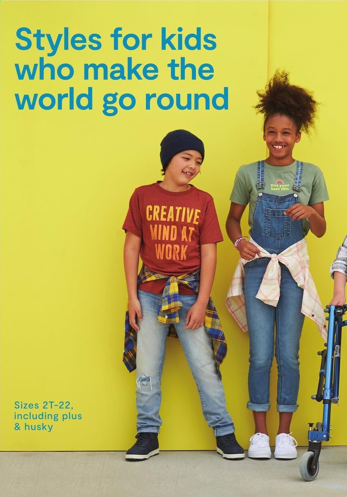 JCPenney Ad from july 12 to august 22 2021 - Page 3