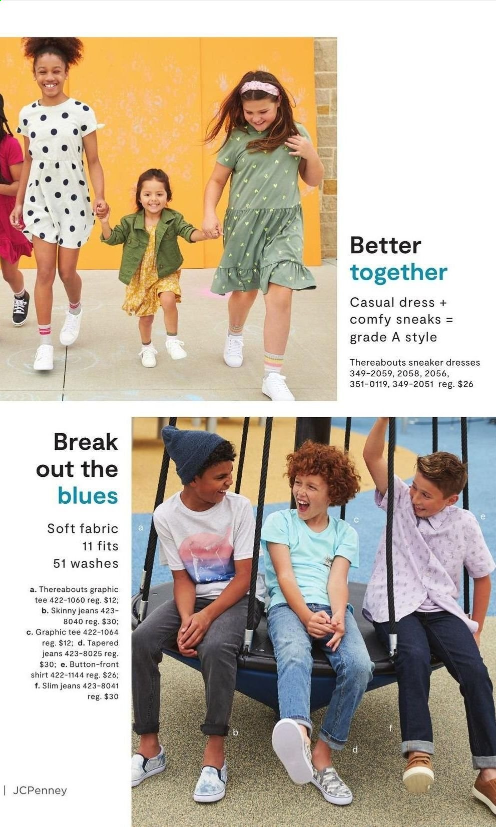 JCPenney Ad from july 12 to august 22 2021 - Page 6