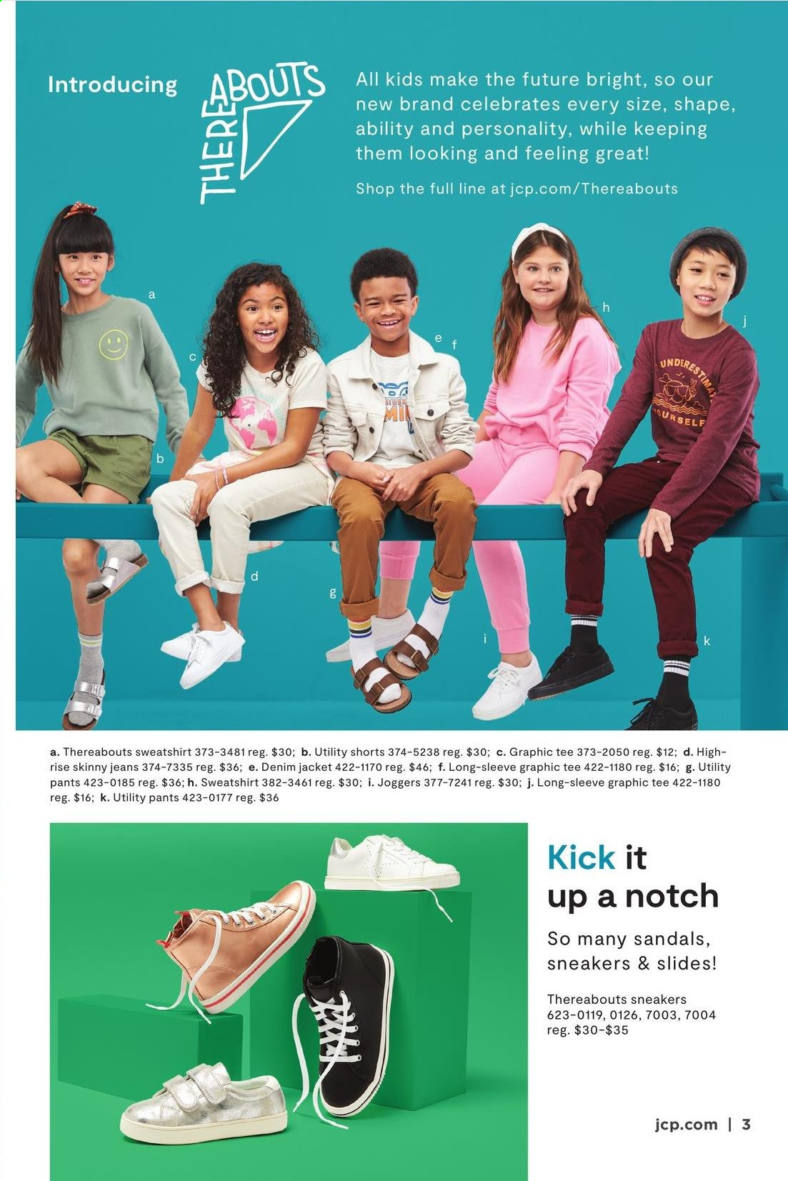 JCPenney Ad from july 12 to august 22 2021 - Page 7