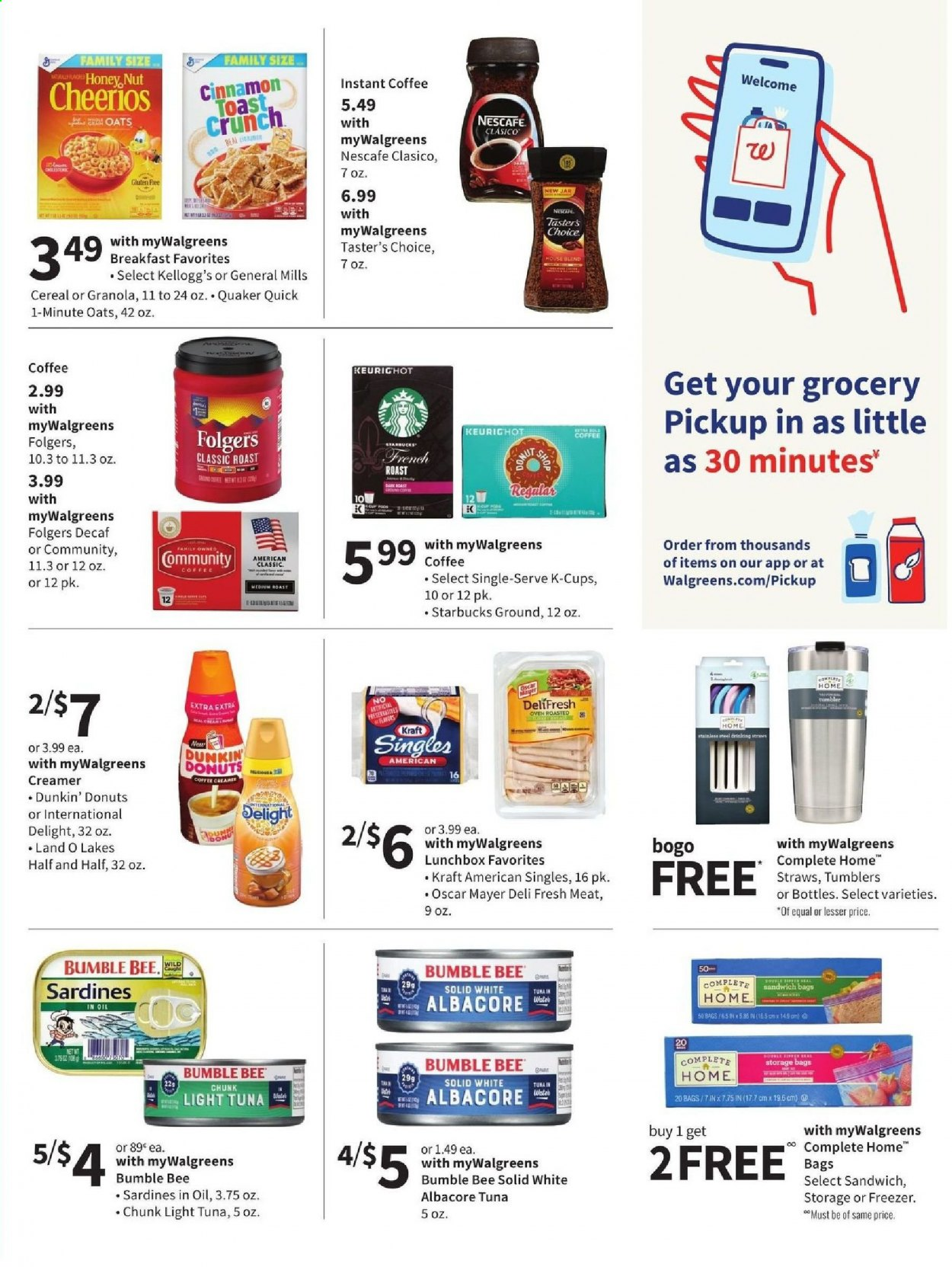 Walgreens Ad from july 18 to 24 2021 - Page 4