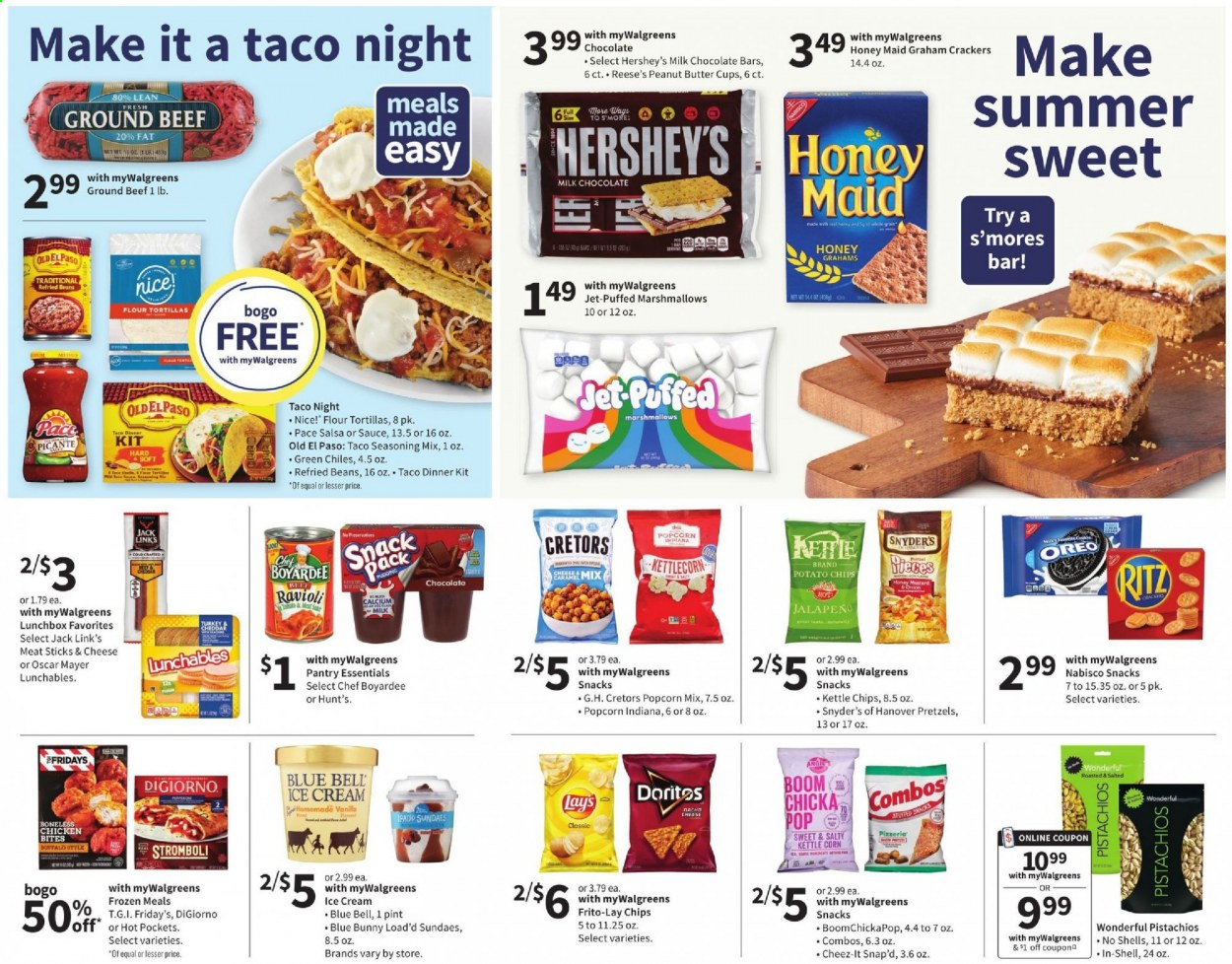 Walgreens Ad from july 18 to 24 2021 - Page 5