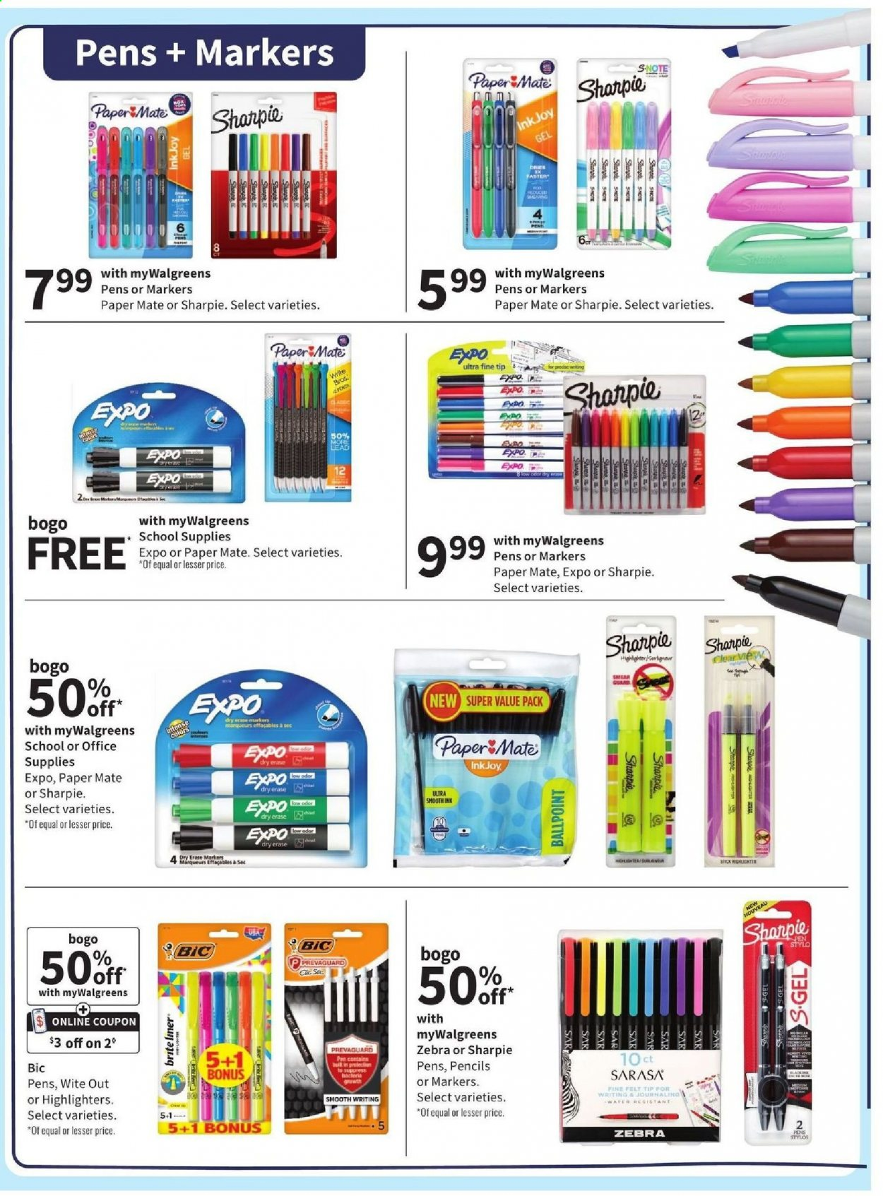 Walgreens Ad from july 18 to 24 2021 - Page 8