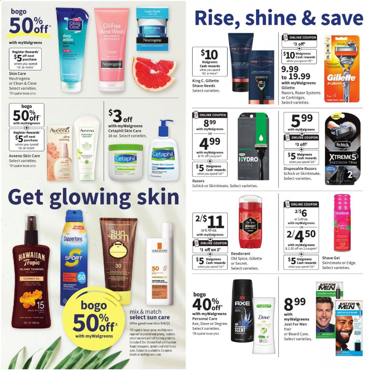 Walgreens Ad from july 18 to 24 2021 - Page 11