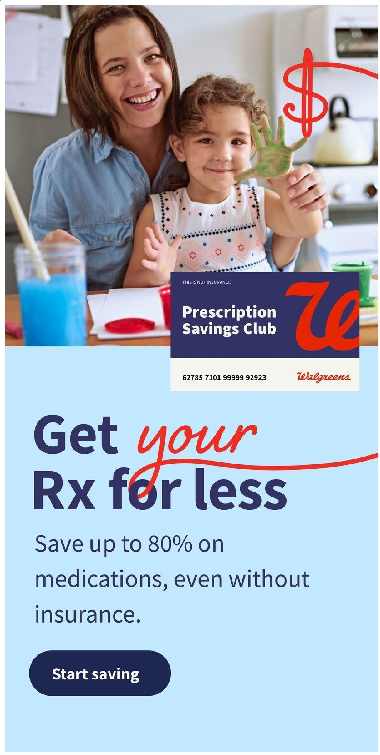 Walgreens Ad from july 18 to 24 2021 - Page 18
