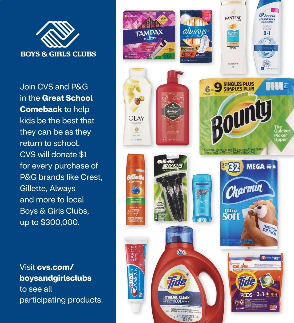 CVS Pharmacy Ad from august 1 to 7 2021 - Page 9