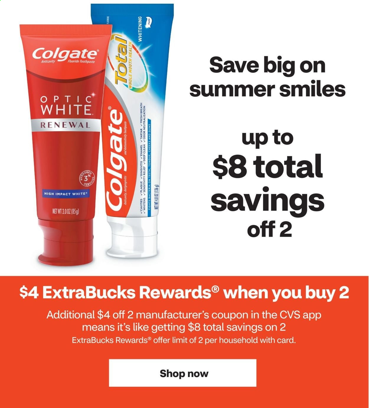 CVS Pharmacy Ad from august 1 to 7 2021 - Page 14