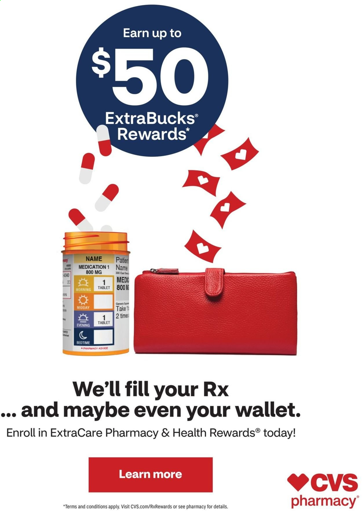 CVS Pharmacy Ad from august 1 to 7 2021 - Page 15