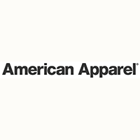 American Apparel online flyer
