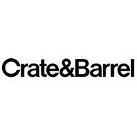 Visit Crate & Barrel Online
