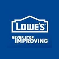 Visit Lowe's Online