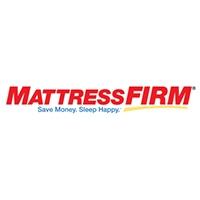 Mattress Firm online flyer