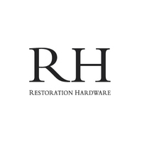 Restoration Hardware online flyer