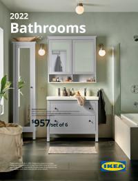 IKEA Bathrooms 2022 Ad