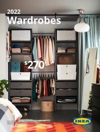 IKEA Wardrobes 2022