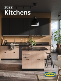 IKEA Kitchens 2022