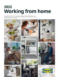 IKEA Working from Home 2022