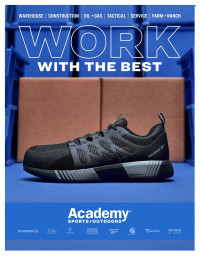 Academy Sports + Outdoors Ad from september 13 to october 17 2021