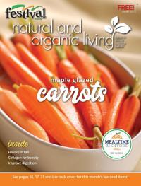 Festival Foods Magazine - October 2021