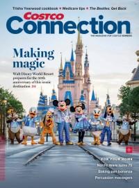 Costco Connection - October 2021