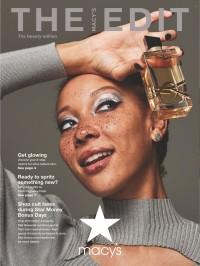Macy's The Edit - Beauty Edition