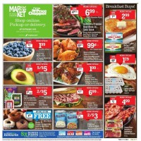 Price Chopper Ad from october 10 to 17 2021